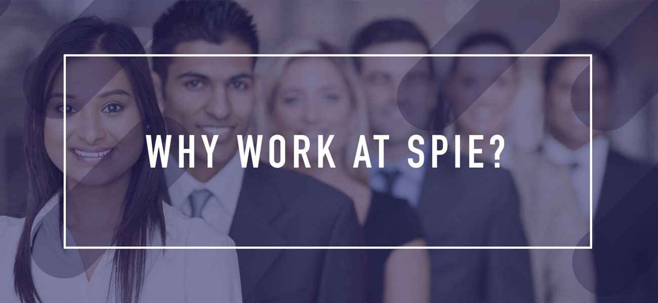 Why SPIE?